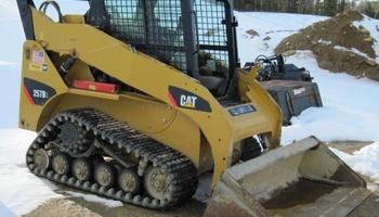 CAT - 257B