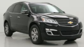 Chevrolet (Chevy) - Traverse