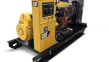 CAT - C7.1 (60HZ)