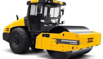 Dynapac - CA2500D