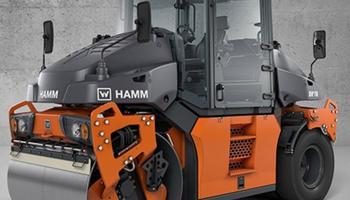 Hamm - DV+ 70i VT-S