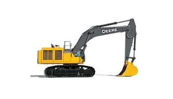 John Deere - 670G LC Excavator