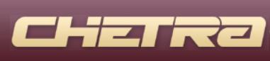 Chetra Logo