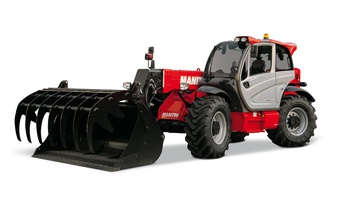 Manitou - MLT 960
