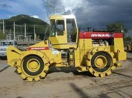 Dynapac - CT260