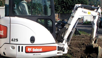 Bobcat - 425