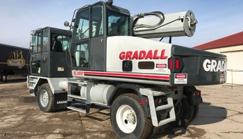 Gradall - XL3100