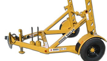 Roose - RR-160 CABLE REEL TRAILER
