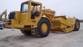CAT - 621F