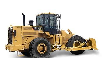 CAT - 814F