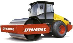 Dynapac - CA612D