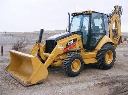 CAT - 420E