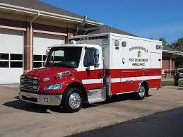 Freightliner - M2 106 Ambulance