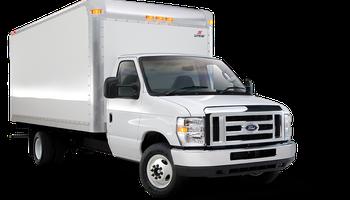 Ford - Econoline Supreme Corp