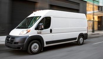 Dodge - Ram Promaster 3500 Cargo Van