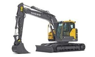 Volvo - ECR145E