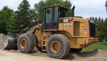 CAT - 924H