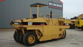 CAT - PS300