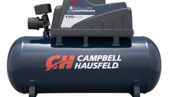 Campbell Hausfeld - DC030000