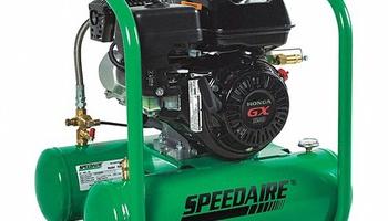 Speedaire - 4GB42 Carry Portable Gas Air Compressor