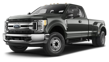 Ford - F-350