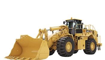 CAT - 988H