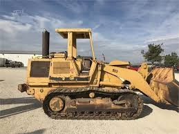 CAT - 953 LGP