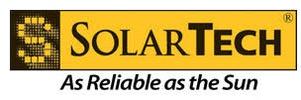 Solar Tech Logo