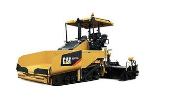 CAT - AP 655D