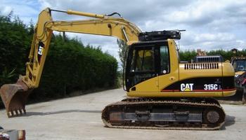CAT - 315CL