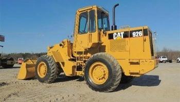 CAT - 926