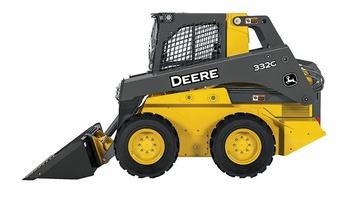 John Deere - 332G