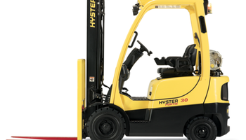Hyster - H35FT