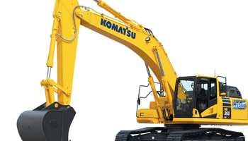 Komatsu - HB365LC-3