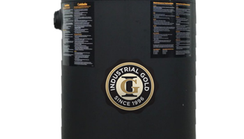 Industrial Gold - CI61E62V