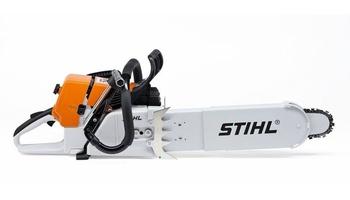 Stihl - MS 461 R Rescue