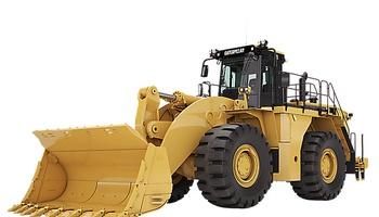 CAT - 990H