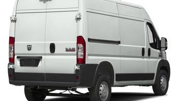 Dodge - Ram Promaster 1500 Cargo Van
