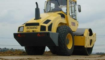 BOMAG - BW213DH4