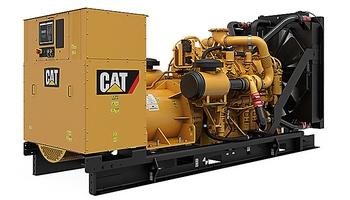 CAT - C32 60 HK