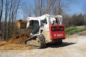 Bobcat - T650