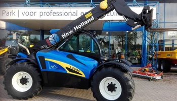 New Holland - LM5040