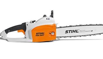 Stihl - MSE 250