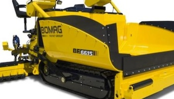 BOMAG - BF6615