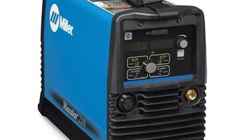 Miller - Maxstar 210 120-480 V