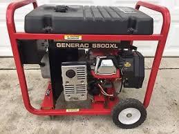 Generac - 5500XL