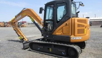 Case - CX80C