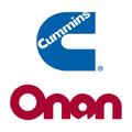 Onan Logo