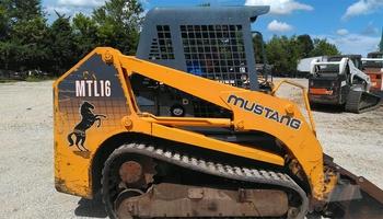 Mustang - MTL16