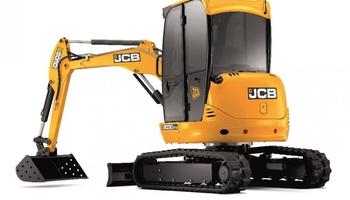 JCB - 8030ZTS